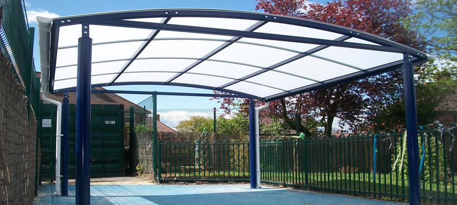 Canopies u0026 Shelters Installed Uk & Commercial Canopies Installed Repaired and Serviced Uk